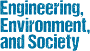 Engineering, Environment, and Society